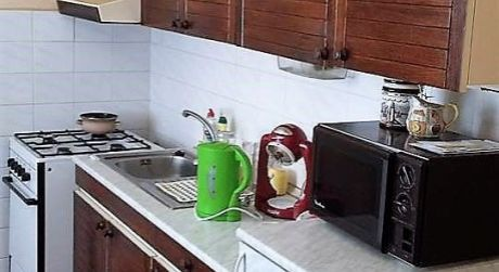 EXKLUZÍVNY PREDAJ - 3 izbový byt s loggiou na začiatku Palatínovej ul. v Komárne
