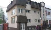 Predaj  - polyfunkčná budovu  s  predajňou, administratívou a skladmi na Bratilsavskej ulici v Žiline