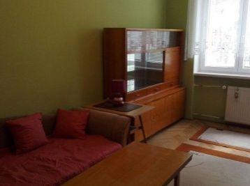 2-izbový byt Prievozská