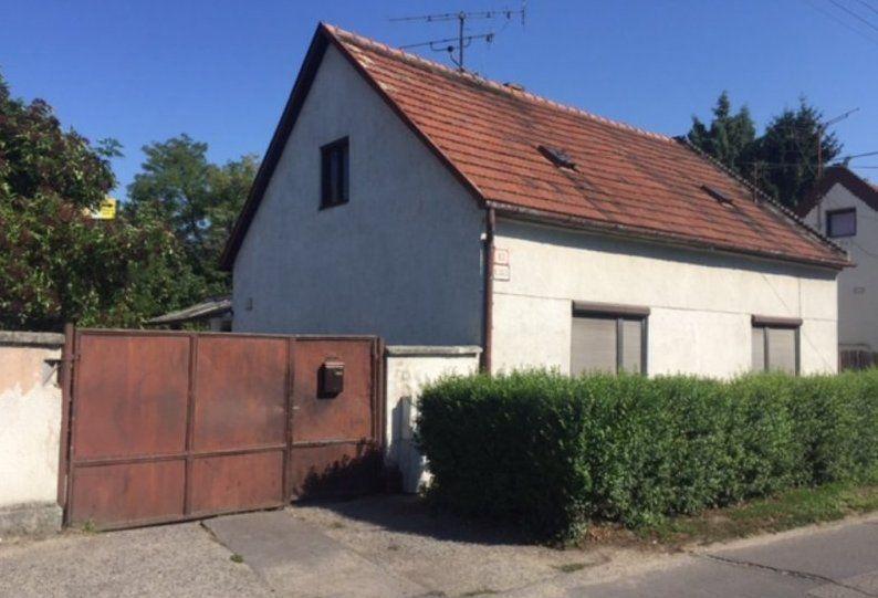 Polyfunkčný objekt-Predaj-Bratislava - mestská časť Ružinov-225000.00 €