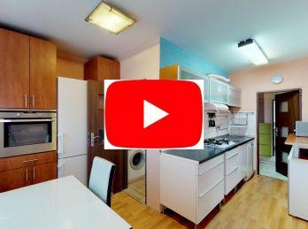 3-izbový byt na Volgogradskej