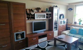 Prerobený  klimatizovaný 2.izbový byt Dubnica nad Váhom