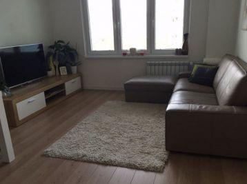 3 izbový byt s dvomi balkónmi