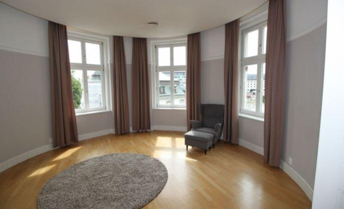 BA I., Staré Mesto, 5-izbový exkluzívny byt na Tolstého ulici