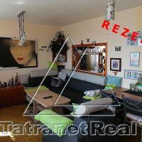 4 izbový byt, Humenné, 85 m², Kompletná rekonštrukcia