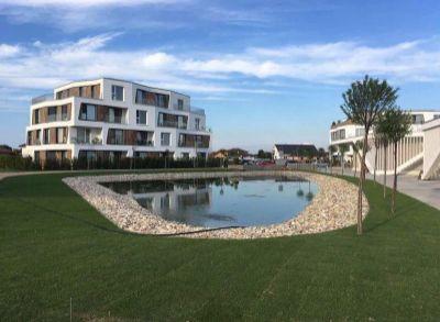 Ponúkame na predaj v novostavbe 3 izbový byt v obci Malinovo, lokalita Tri vody + 2 parkovacie státia.