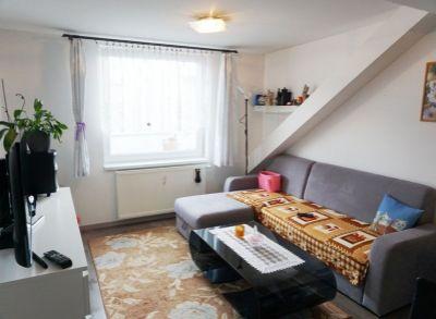 REZERVOVANÉ - Na predaj 1 izbový byt v priamom centre Žiliny.