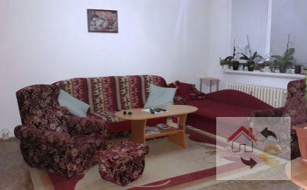 4 izbový byt Sekčov Alexandra Matušku 88 m2, čiastočná rekonštrukcia