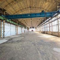 Výroba, Beluša, 25163 m², Čiastočná rekonštrukcia