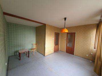 VÝHODNÁ CENA - 1-izbový byt v tichej lokalite