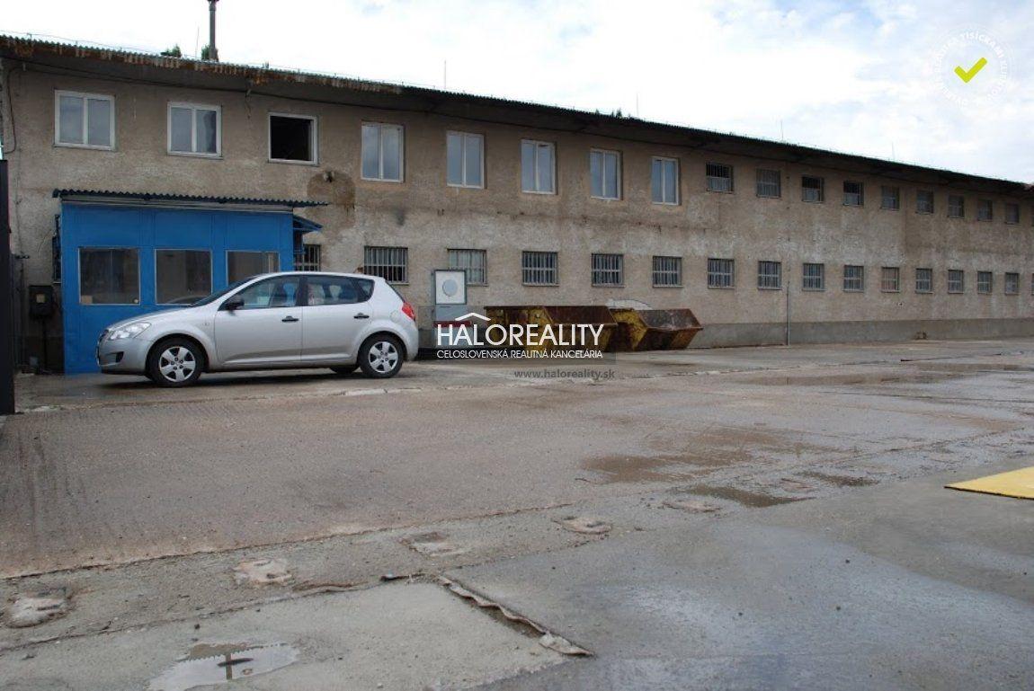 Priemyselný pozemok-Predaj-Trnava-120000.00 €