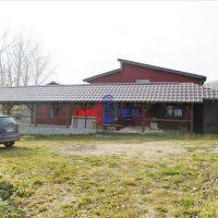 Iný rekreačný objekt, Buková, 515 m², Čiastočná rekonštrukcia