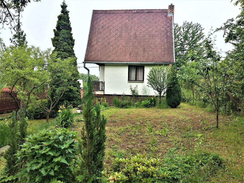 Záhrada-Predaj-Vyšná Hutka-39800.00 €