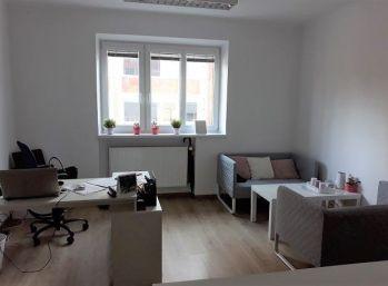 Prenájom kancelárií Žilina - centrum