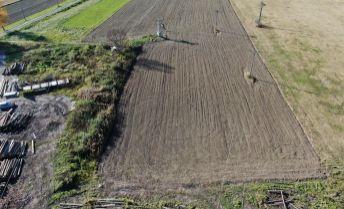 Pozemok - orná pôda na predaj, Partizánska Lupča
