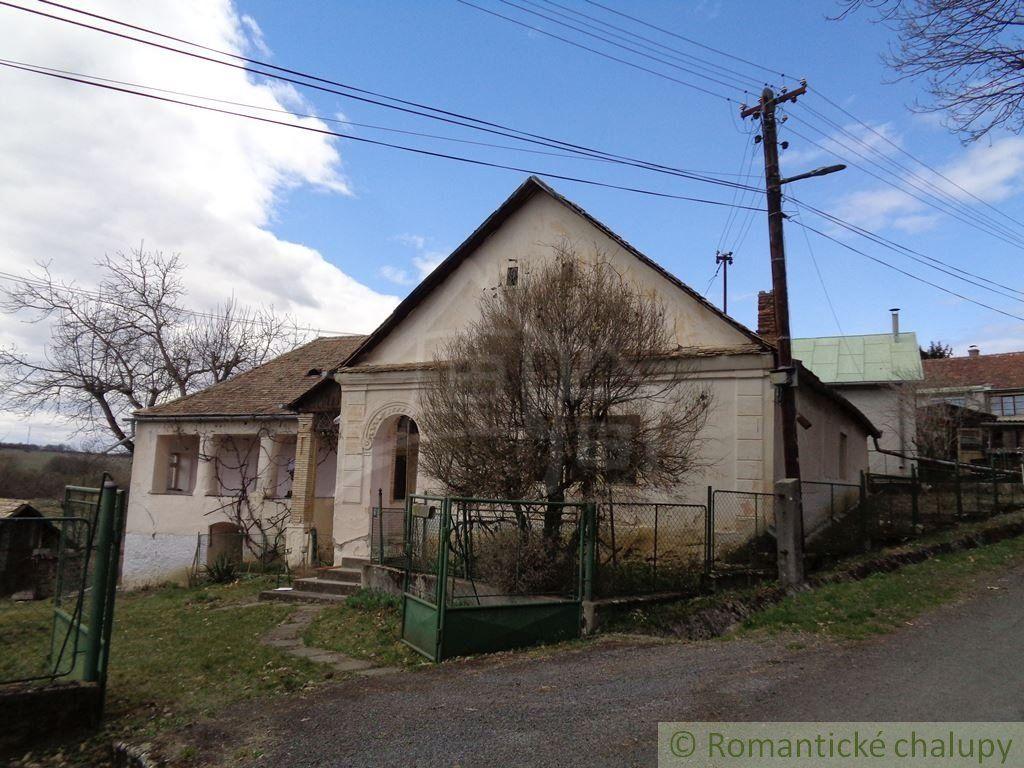 Poľnohospodársky objekt-Predaj-Nové Hony-34999.00 €