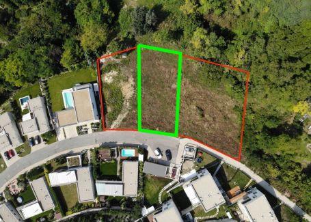 Stavebný pozemok v blízkosti lesa, Devín, 718 m2