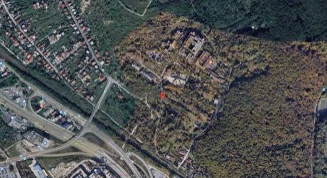 Pozemok pre RD v Lamači- Rázsochy je na predaj