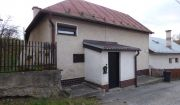 Útulný menší domček so slnečnou záhradou - Sverepec