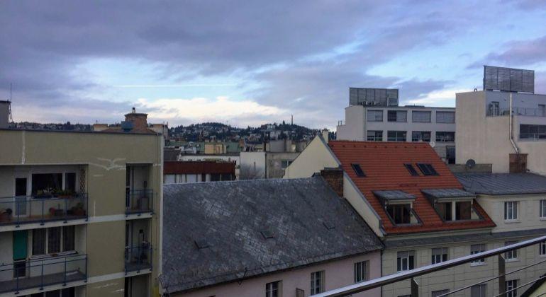 Prenájom bytu v historickom centre Bratislavy