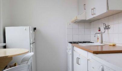 Na predaj klimatizovaný 1 izbový byt v Ružinove