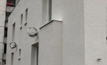 EXKLUZÍVNY 4- izbový byt mezonet Lednické Rovne