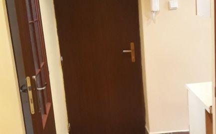3 izbový byt na ulici Jarnej.
