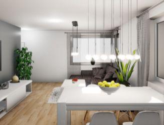MAX_4: Na predaj 2 izbový byt (MAX_4) v novostavbe s parkovacím miestom, Byty MAXIM - Martin - Podháj