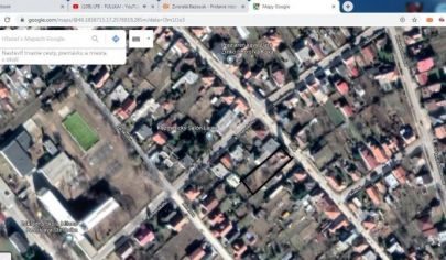 Na predaj dom s 2 pozemkami, Ivanka pri Dunaji, Dlhá.