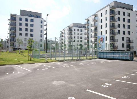 Na predaj, NOVOSTAVBA, útulný 2 izbový byt v projekte Dúbravy