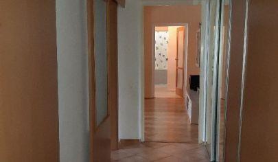 Na predaj 3. izbový byt Nové Mesto, Kukučínova.