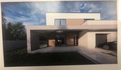 Na predaj dvojpodlažný rodinný dom, Čierna Voda, Jazdecká.