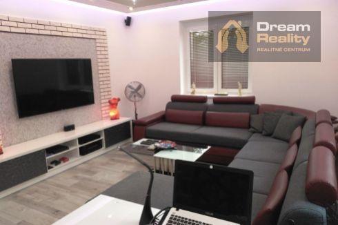Luxusný 3 izbový byt s terasou a parkovaním