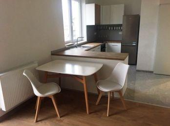 BA III. Nové Mesto- 1 izbový byt v novostavbe pri POLUSE