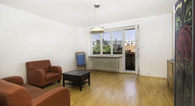2 izbový byt v Bratislava I na Lužickej ulici