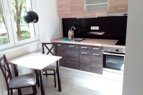 1 - izbový byt - Bulvár