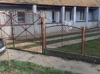 Predáme rodinný dom - Maďarsko - Vizsoly - gazdovský typ