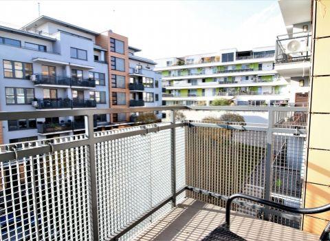 Na prenájom priestranný a nadštandardný 3 izbový byt v novostavbe SLANEC