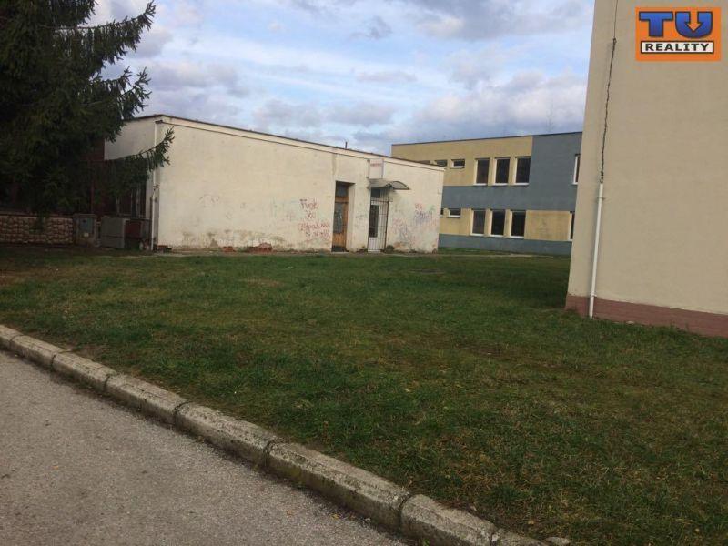 Obchodný objekt-Predaj-Ružomberok-19990.00 €