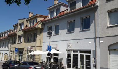 NA PRENÁJOM: príjemný 1- izbový byt, centrum, Bratislava - Zámocká ulica