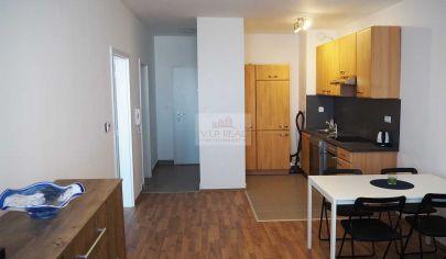 Pekný 2-izbový byt s balkónom v novostavbe Perla Ružinova
