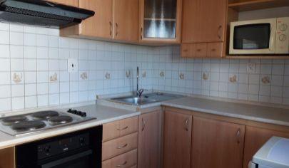 Na prenájom 2-izbový byt v novostavbe Petržalka