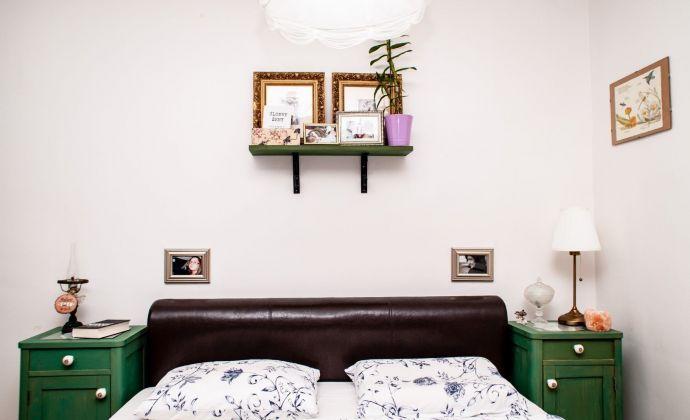 Vkusný 3izbový byt v Dunajskej Strede
