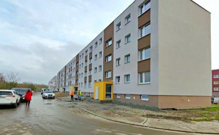 Rekonštrukcia - Novostavba