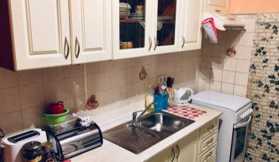 Bývanie v úplnom centre Malaciek - 2*izbový byt s balkónom