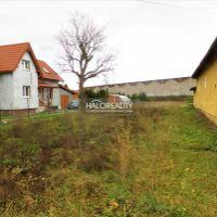Pre rodinné domy, Príbovce, 973 m²