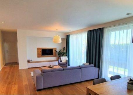 DELTA - Luxusný 4 izbový nízkoenergetický RD, Senec Gardens