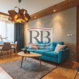 Na prenájom krásny 2,5 izbový byt na Sibírskej ulici v Novom Meste