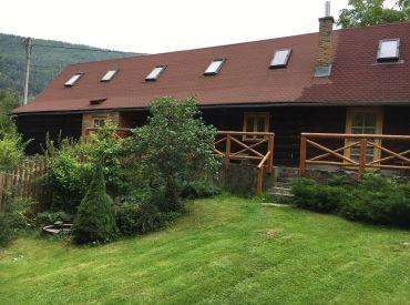 Rekreačná chata, apartmány, Terchová - Biely Potok