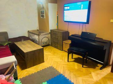 Predaj 2-izbového bytu na Hlinách VI- Bajzová ulica, 57 m2, Cena: 102.900 €